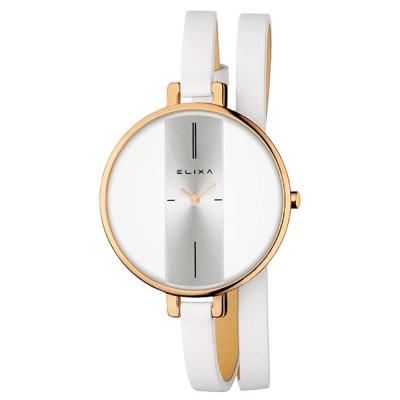 ساعت مچی زنانه اصل   برند الیکسا   مدل E069-L238