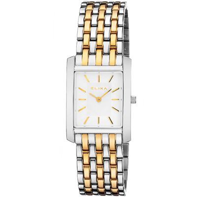 ساعت مچی زنانه اصل   برند الیکسا   مدل E073-L260