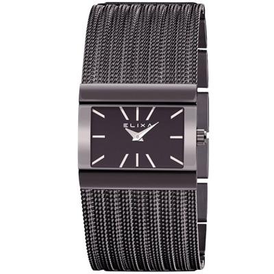 ساعت مچی زنانه اصل | برند الیکسا | مدل E074-L266