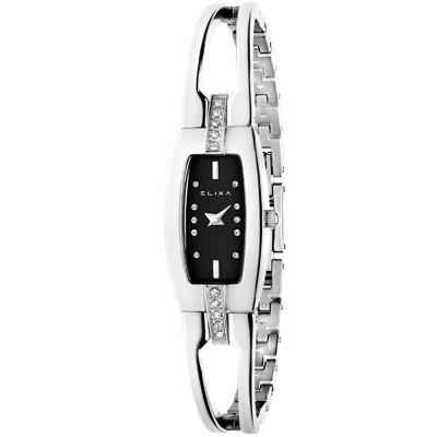 ساعت مچی زنانه اصل | برند الیکسا | مدل E089-L340