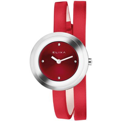 ساعت مچی زنانه اصل | برند الیکسا | مدل E092-L347