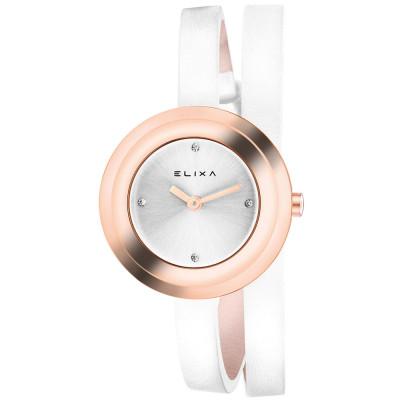 ساعت مچی زنانه اصل   برند الیکسا   مدل E092-L351