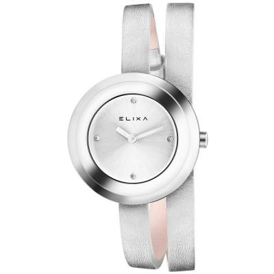 ساعت مچی زنانه اصل   برند الیکسا   مدل E092-L352