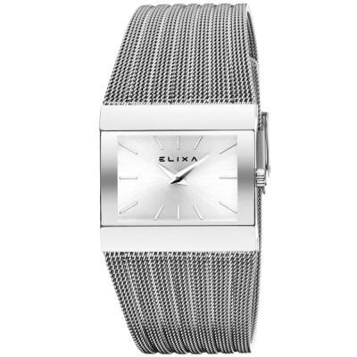 ساعت مچی زنانه اصل   برند الیکسا   مدل E099-L385