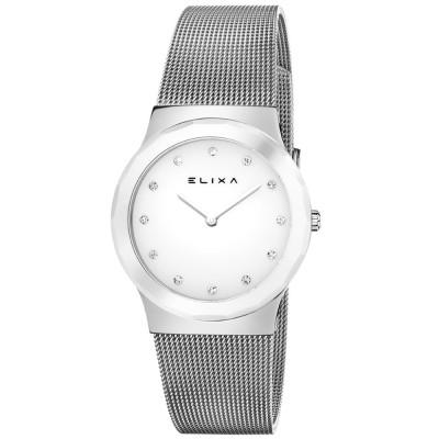 ساعت مچی زنانه اصل   برند الیکسا   مدل E101-L395