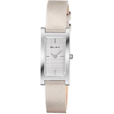 ساعت مچی زنانه اصل   برند الیکسا   مدل E105-L417