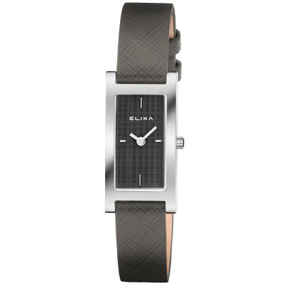 ساعت مچی زنانه اصل   برند الیکسا   مدل E105-L418