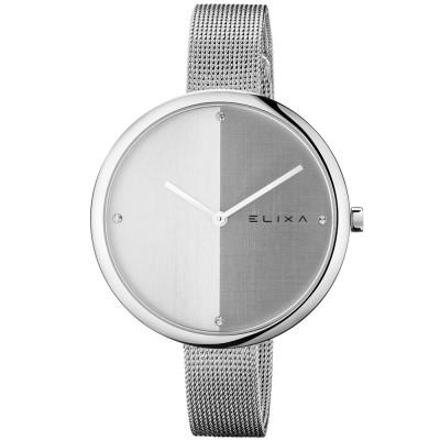 ساعت مچی زنانه اصل   برند الیکسا   مدل E106-L424