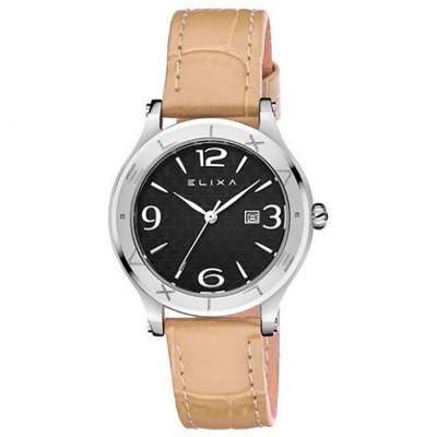 ساعت مچی زنانه اصل   برند الیکسا   مدل E110-L444