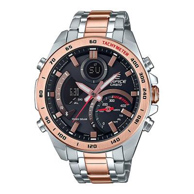 ساعت مچی مردانه اصل | برند کاسیو | مدل ECB-900DC-1ADR