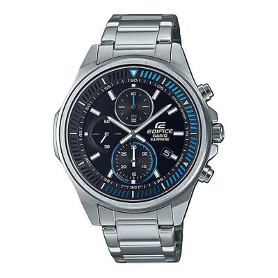ساعت مچی مردانه اصل | برند کاسیو | مدل EFR-S572D-1AVUDF