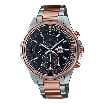 ساعت مچی مردانه اصل | برند کاسیو | مدل EFR-S572GS-1AVUDF