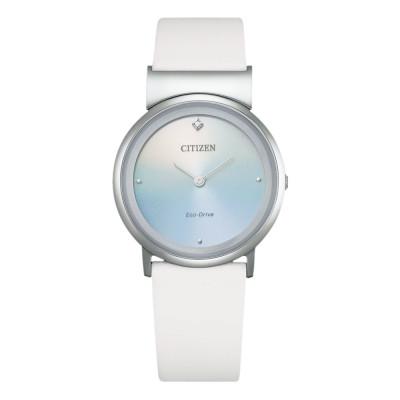 ساعت مچی زنانه اصل | برند سیتیزن | مدل EG7070-14A