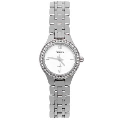 ساعت مچی زنانه اصل | برند سیتیزن | مدل EJ6140-57D