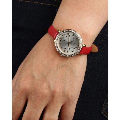 ساعت مچی زنانه اصل | برند ال | مدل EL-E21005LRDR