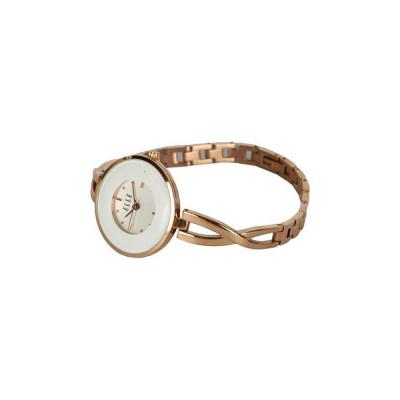 ساعت مچی زنانه اصل | برند ال | مدل EL-E591RW
