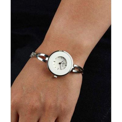 ساعت مچی زنانه اصل | برند ال | مدل EL-E591SW