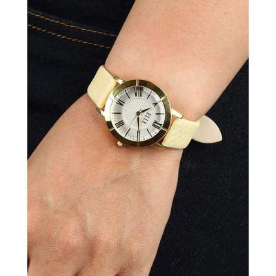 ساعت مچی زنانه اصل | برند ال | مدل EL-E593YW