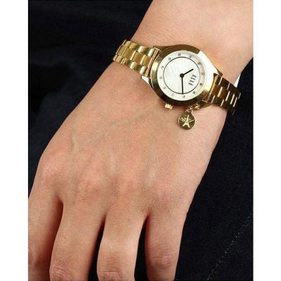 ساعت مچی زنانه اصل | برند ال | مدل EL-E595GM