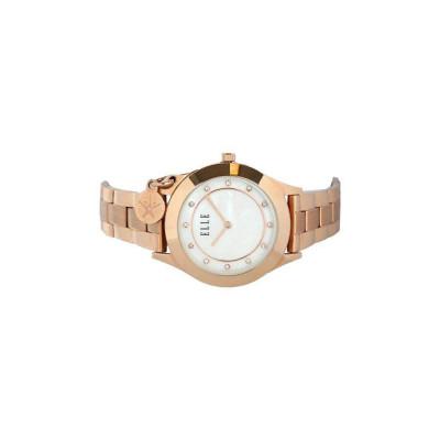 ساعت مچی زنانه اصل | برند ال | مدل EL-E595RM