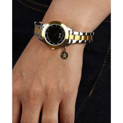ساعت مچی زنانه اصل | برند ال | مدل EL-E595TGB
