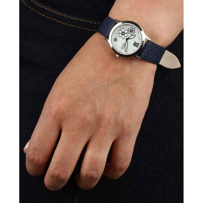 ساعت مچی زنانه اصل | برند ال | مدل EL-E598BLM