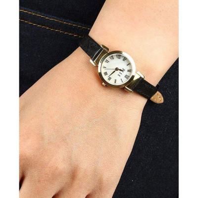 ساعت مچی زنانه اصل | برند ال | مدل EL-E7497LBM