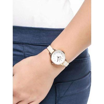 ساعت مچی زنانه اصل | برند ال | مدل EL-E7498RW