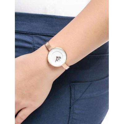 ساعت مچی زنانه اصل | برند ال | مدل EL-E7499RW