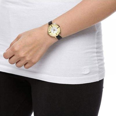 ساعت مچی زنانه اصل | برند ال | مدل EL-E7500LBGS