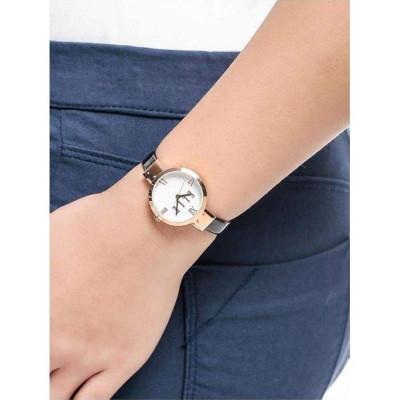 ساعت مچی زنانه اصل | برند ال | مدل EL-E7501LBWR
