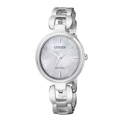 ساعت مچی زنانه اصل | برند سیتیزن | مدل EM0430-85N
