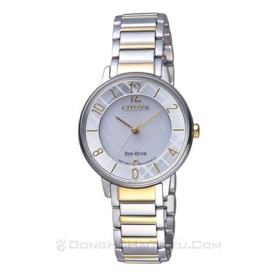 ساعت مچی زنانه اصل | برند سیتیزن | مدل EM0524-83A