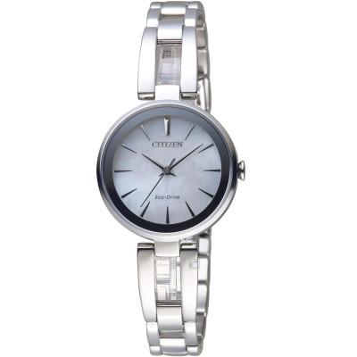 ساعت مچی زنانه اصل | برند سیتیزن | مدل EM0631-83D