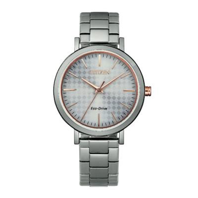ساعت مچی زنانه اصل | برند سیتیزن | مدل EM0766-50A