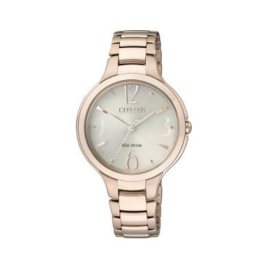 ساعت مچی زنانه اصل | برند سیتیزن | مدل EP5992-54P