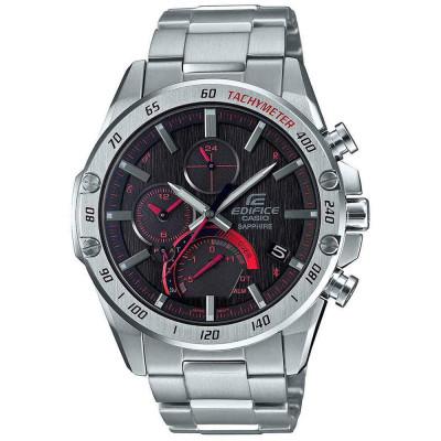 ساعت مچی مردانه اصل | برند کاسیو | مدل EQB-1000XD-1ADR