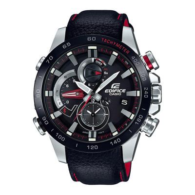 ساعت مچی مردانه اصل | برند کاسیو | مدل EQB-800BL-1ADR