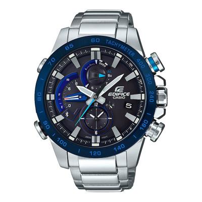 ساعت مچی مردانه اصل | برند کاسیو | مدل EQB-800DB-1ADR