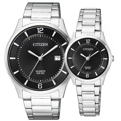 ساعت مچی ست مردانه و زنانه اصل   برند سیتیزن   مدل ER0201-81E   BD0041-89E