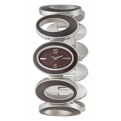 ساعت مچی زنانه اصل | برند فسیل | مدل ES2052