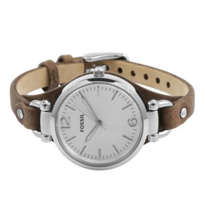 ساعت مچی زنانه اصل | برند فسیل | مدل ES3060
