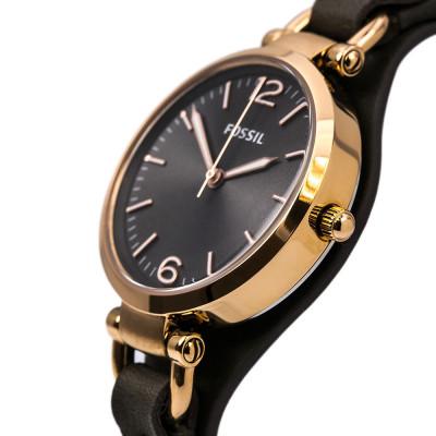 ساعت مچی زنانه اصل | برند فسیل | مدل ES3077
