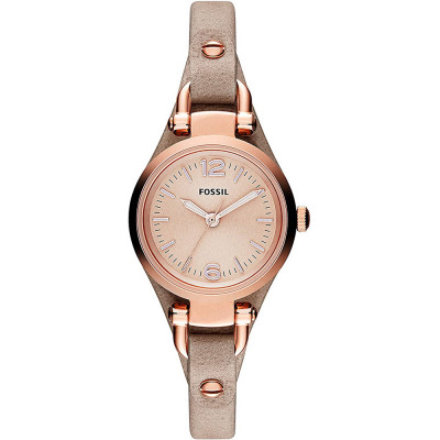 ساعت مچی زنانه اصل | برند فسیل | مدل ES3262