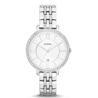 ساعت مچی زنانه اصل | برند فسیل | مدل ES3545