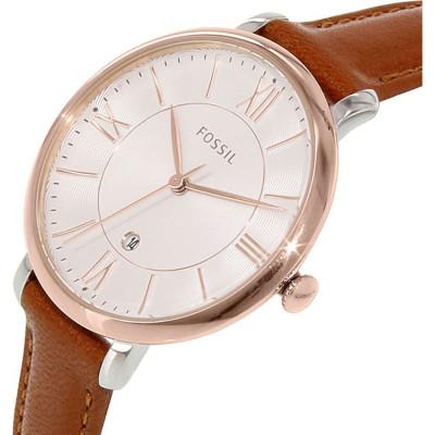 ساعت مچی زنانه اصل | برند فسیل | مدل ES3842