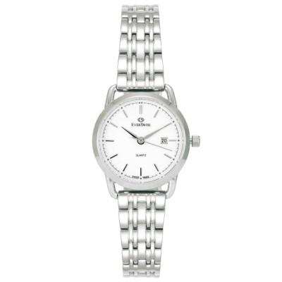 ساعت مچی زنانه اصل | برند اورسوئیس | مدل EV-1698-LSW