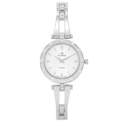 ساعت مچی زنانه اصل | برند اورسوئیس | مدل EV-2788-LSS