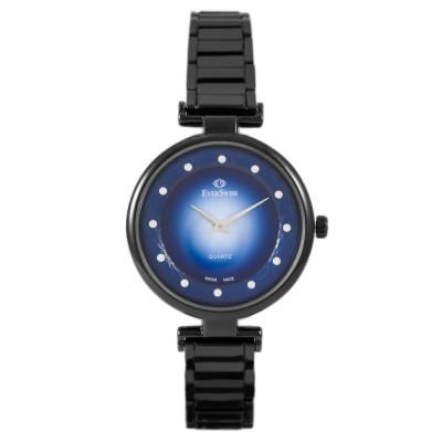 ساعت مچی زنانه اصل | برند اورسوئیس | مدل EV-2802-LUU