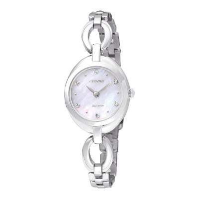 ساعت مچی زنانه اصل   برند سیتیزن   مدل EX1430-56D